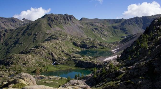 [Randonnée] Lac de Vens – Col de Fer – Chemin de l'énergie
