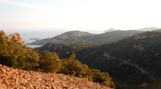 [Randonnée] Pic du Cap Roux
