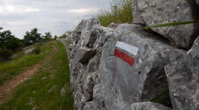 [Randonnée] Circuit des Baous et du Castelet
