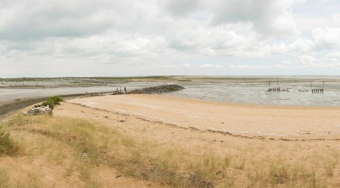 Vacances en Charente-Maritime Juillet 2015