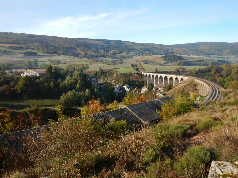 Le pont de Mirandol