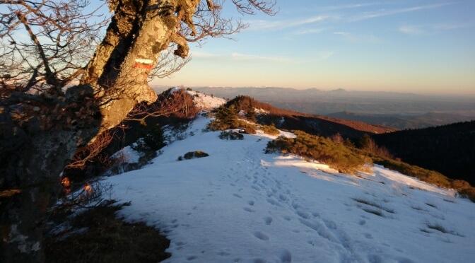 [Randonnée] La montagne de Lure