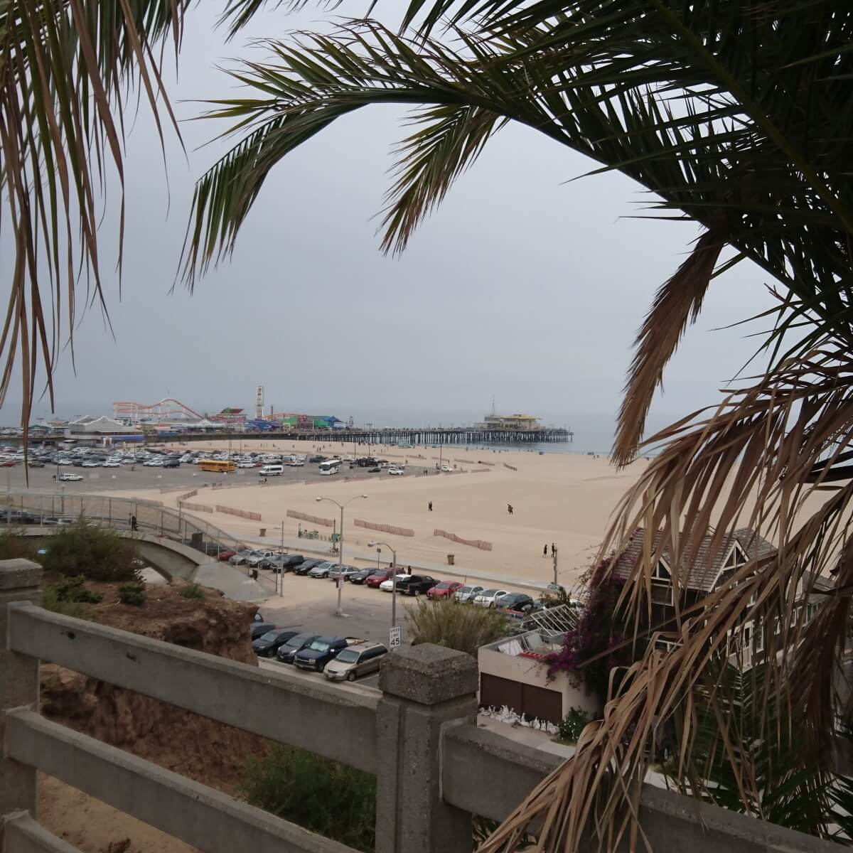 Los Angeles – Santa Monica