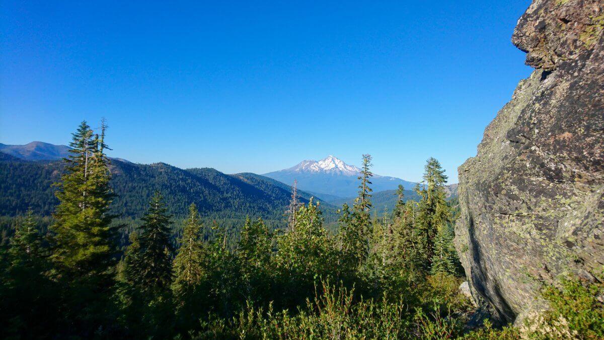 PCT jour 102 – 21 juillet – mile 1526