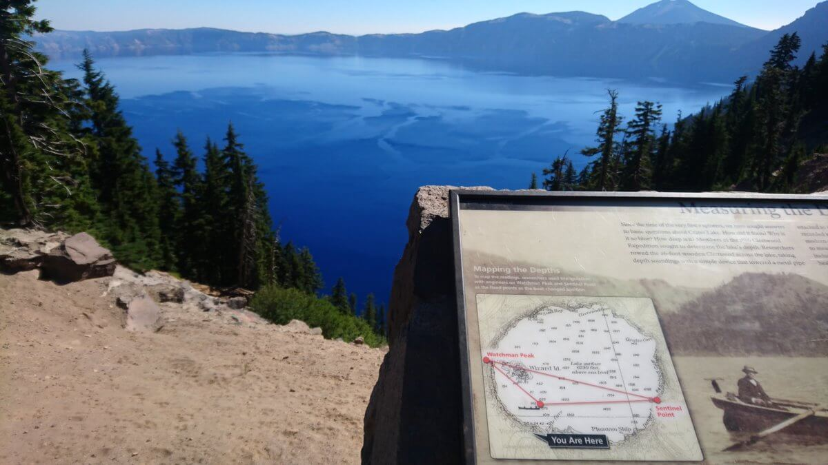 PCT jour 118 – 6 août – mile 1819 (zero day)