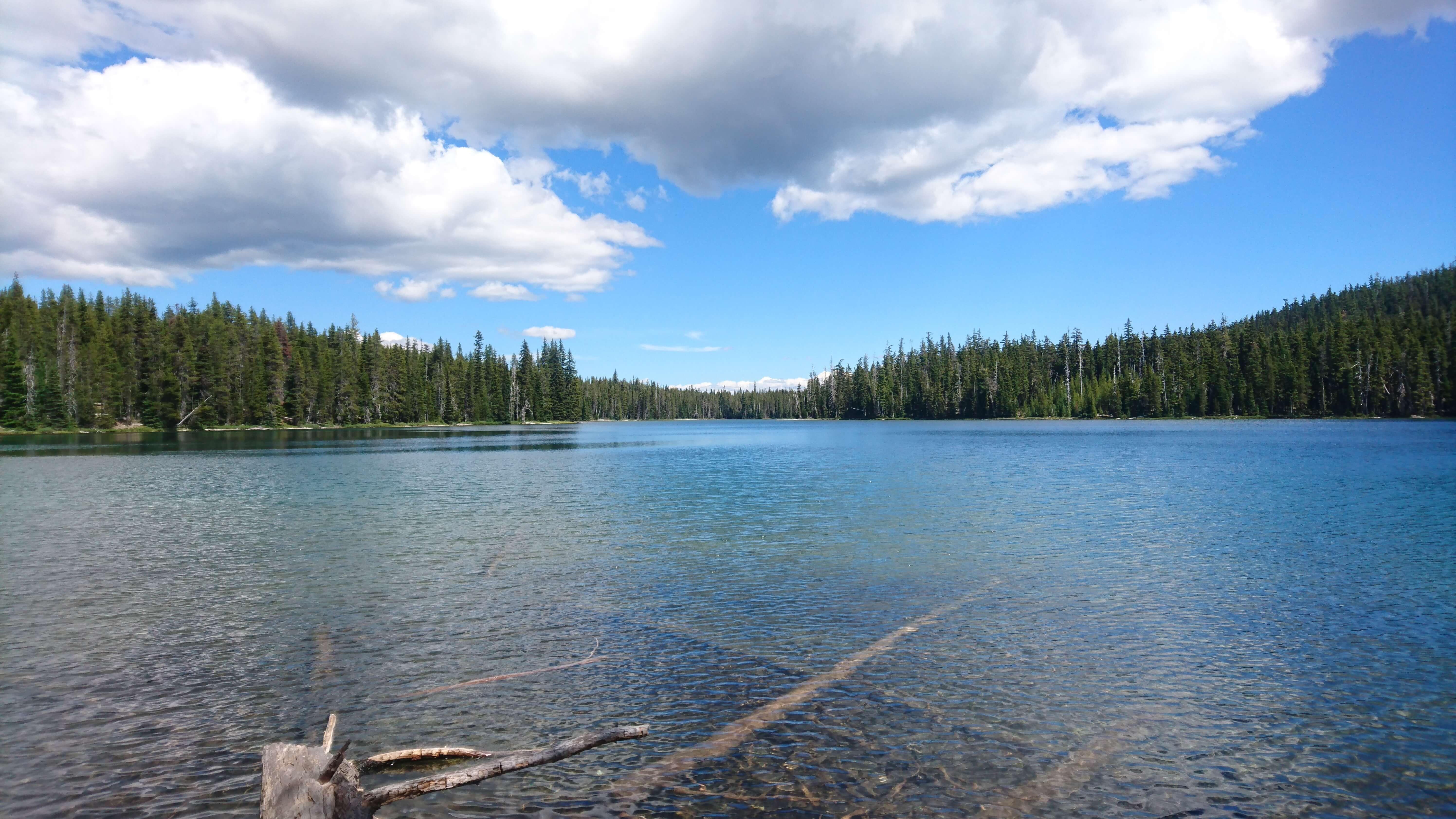 Bobly Lake