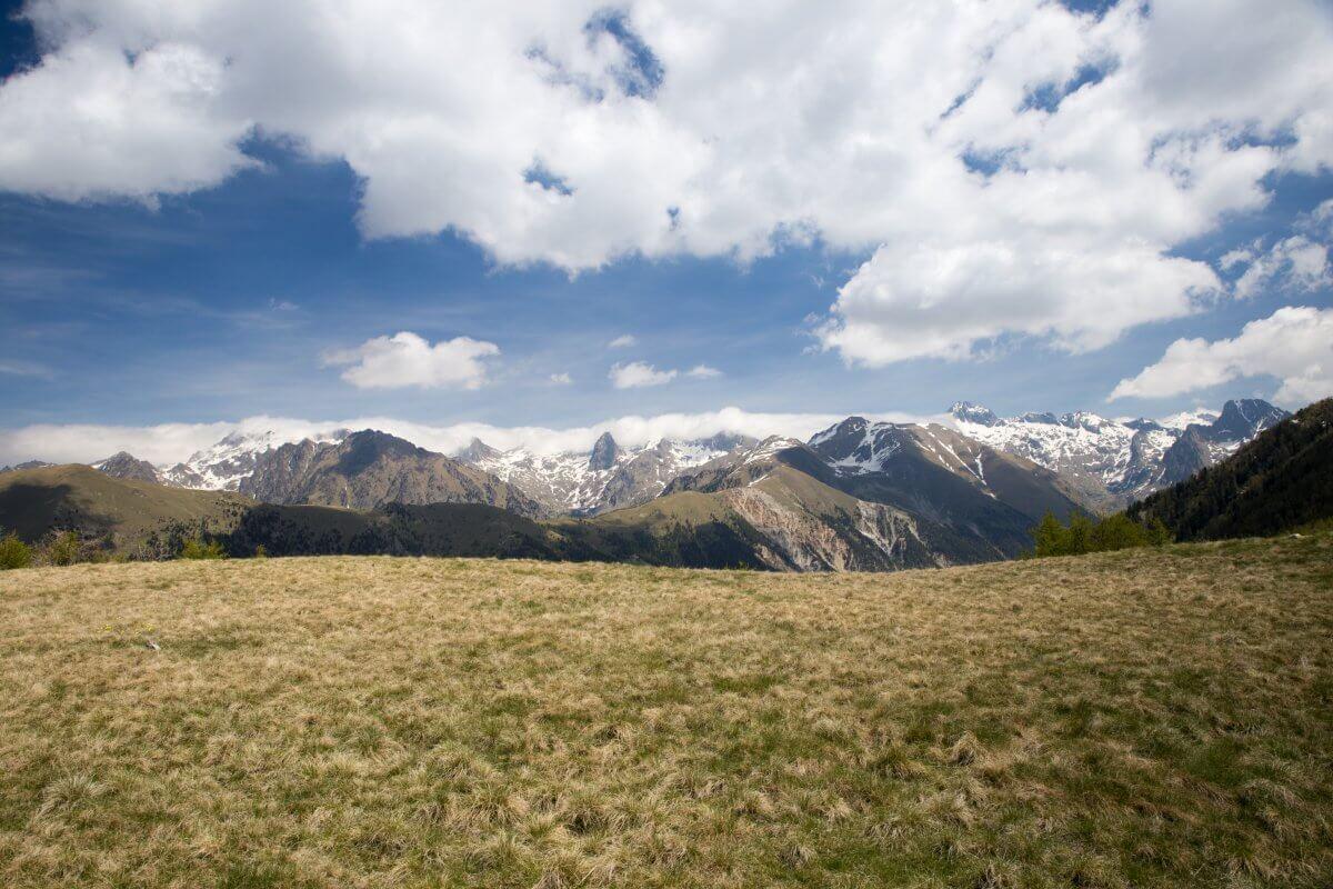 Randonnée de St Martin-Vésubie à la Vallée des Merveilles