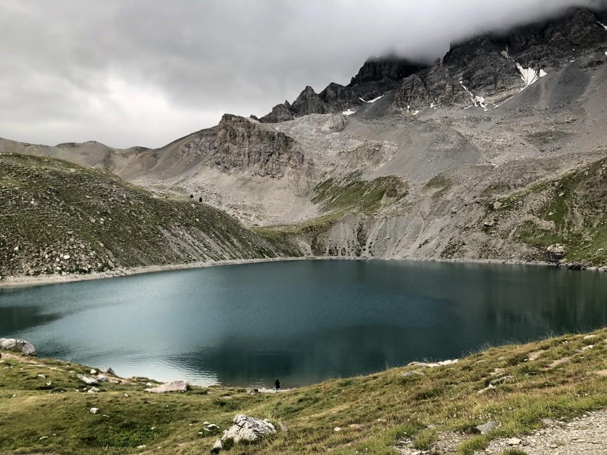 GR5 – Jour 18 – 16 août – Lac Saint-Anne
