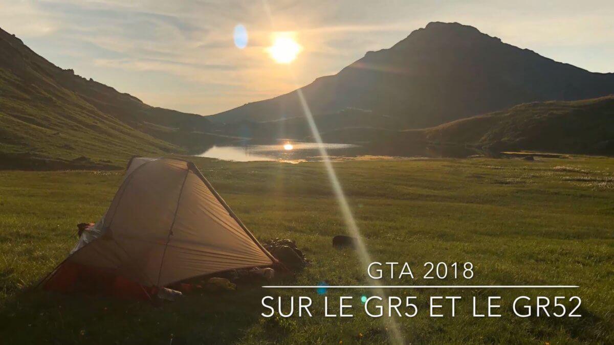 Grande Traversée des Alpes – Le film